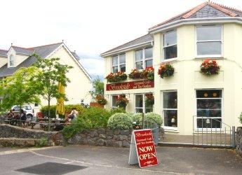 Brookside Cafe Bovey Tracey Devon