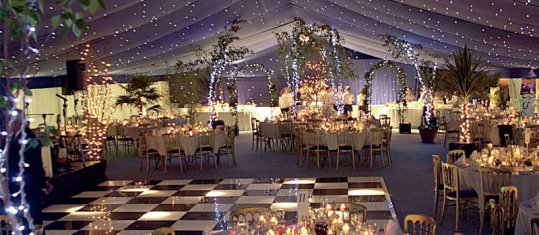 Marquee hire in dartmoor devon perfect for weddings and events devon marqueesg junglespirit Gallery