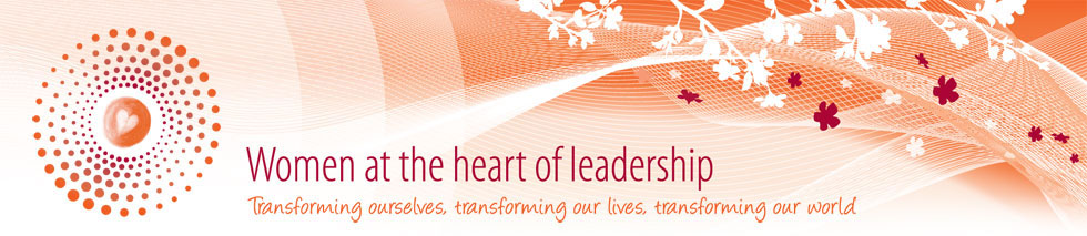Women at the Heart of Leadership